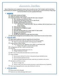funeral planning checklist mini checklist for estate planning real estate info