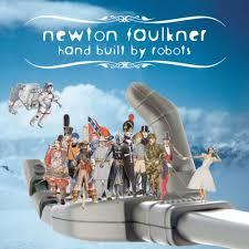 newton faulkner best albums