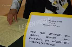 fermeture bureau de vote dijon côte d or législatives en côte d or la participation nettement
