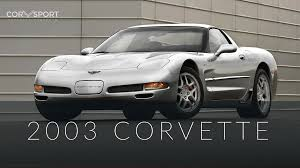 2003 c5 corvette ultimate guide overview specs vin info