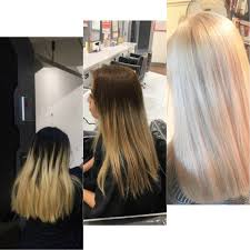 Ulta Human Hair Extensions by Hair By Lacie Stonehouse In Photo Below Before Second Process