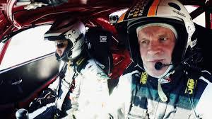 lexus lfa otomoto akio u0027s drive 2015 north america dirtfish rally youtube