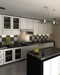 fascinating design kitchen set minimalis modern 93 about remodel