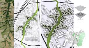Clu Campus Map High Density Prototypical Residential Community Tucson Arizona