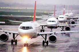 surge in air travel bookings during this diwali report the