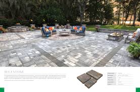 Patio Surfaces by Tremron Hardscape Book Volume 11 104 Page Catalog