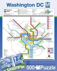 washington dc map puzzle washington dc metro washington dc metro gift store
