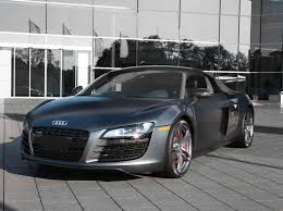 Audi R8 Upgrades - 2012 audi r8 to come in exclusive selection editions