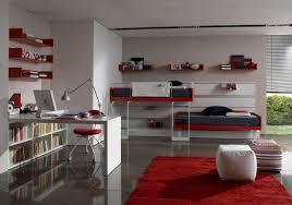 teenage boys and girls bedroom interior ideas novel blue teenage