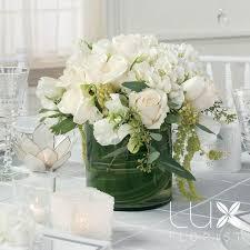 white centerpieces wedding reception centerpieces using roses wedding centerpieces