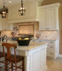 Kitchens With Off White Cabinets 27 Antique White Kitchen Cabinets Amazing Photos Gallery
