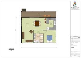 Floor Plan With Roof Plan Powerful Software For Restaurant Plan With Architecture Proposed
