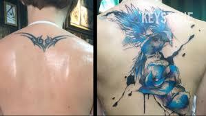 das sind die tattoo trends 2015 tattoo tätowieren trends