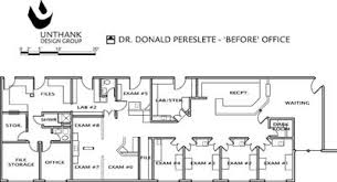 dentist office floor plan aligning patient perception with technology and quality of care a