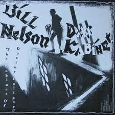 The Cabinet Of Jan Svankmajer Bill Nelson Das Kabinett The Cabinet Of Dr Caligari Vinyl