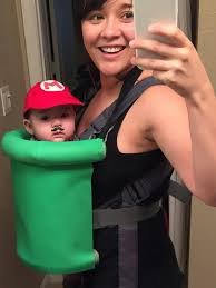 baby costume 50 genius costume ideas for parents with baby carriers