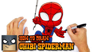 how to draw spider man marvel comics youtube