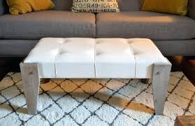 ottoman coffee table with tray ottoman coffee table tray a glass
