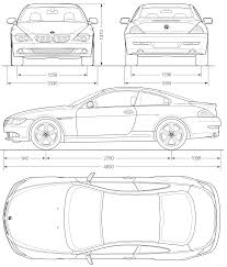 nissan 350z drawing index of images blueprints