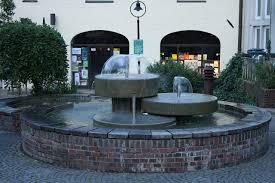 Mocca Bad Oldesloe Springbrunnen An Der Hude Mapio Net