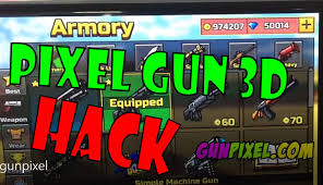 pixel gun 3d hack apk not known factual statements about pixel gun 3d hack apk the