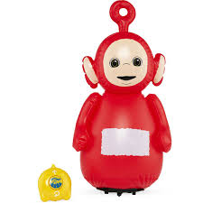 teletubbies remote control inflatable po big