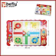 jigsaw quote game diy jigsaw puzzle set ludo chess game for kids play with friend