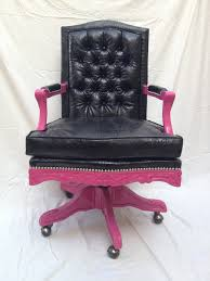 Pink Office Chairs Pretty Office Chairs Crafts Home