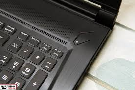 Punch Home Design Pro Review Msi Gs73vr Stealth Pro Review 17 Inch Ultraportable With Nvidia
