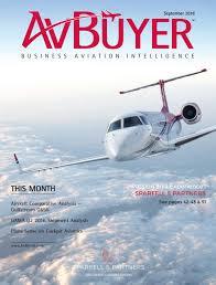 Avbuyer Magazine September 2016 By Avbuyer Ltd Issuu