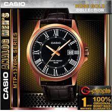 Jam Tangan Casio Mtp casio mtp 1376rl 1bv gold end 1 9 2017 8 39 am