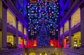macy s light show is one of philly s