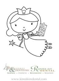 tooth fairy coloring page very cute sports coloring pages printables homeschool