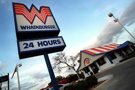 whataburger hosts a slew of missed connections later posted on