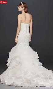oleg cassini wedding dress oleg cassini scroll lace trumpet wedding dress 900 size 8