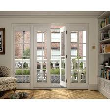 French Doors With Opening Sidelights by Glass French Door With Sidelights U2014 Prefab Homes