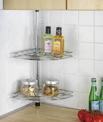 eckregal küche wenko teleskopregal basic küchenregal regal für küche