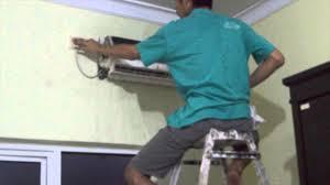 Air Conditioner Covers Interior How To Clean Mini Split Ac Indoor Unit Youtube