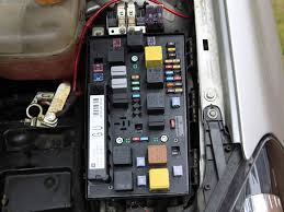 opel astra h fuse box wiring diagram simonand
