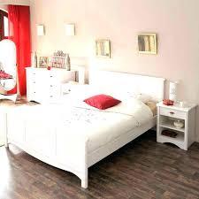 chambre ceruse tete de lit bois blanc tete de lit bois 160 lit bois blanc