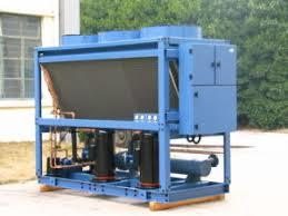 condenseur chambre froide condenseur évaporatif pour chambre froide de la condensation de l