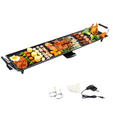 Topgrill Patio Furniture by Table Top Electric Grill Ebay