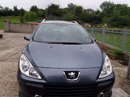 peugeot diesel for sale great little peugeot diesel estate for sale in dromara county