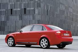 2005 audi a4 ultrasport 2002 08 audi a4 s4 consumer guide auto