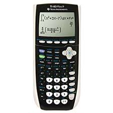 calculatrice graphique bureau en gros ancien modèle instruments s ti 83 plus fr calculatrice