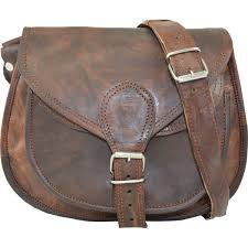 leather purse gypsy style small ladies leather purse women leather