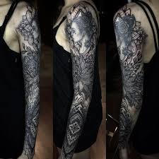 25 sleeve tattoos for tattoozza