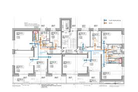 High Rise Floor Plans by Refurbishment High Rise Residential Building Gueterstrasse 30