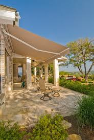 Sun Awnings Retractable Retractable Patio Covering Canopy Sun Shade Patio Awning