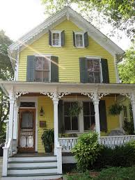 Homes With Front Porches Best 25 Victorian Porch Ideas On Pinterest Victorian Style